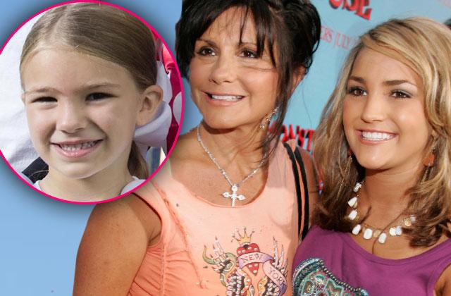Jamie Lynn Spears Daughter Maddie Accident Mom Lynne Miracles
