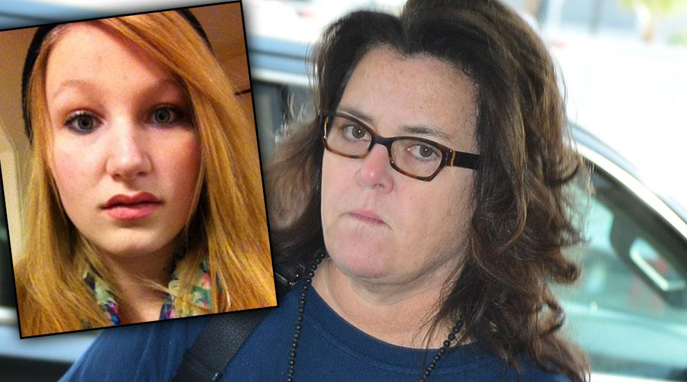 Rosie ODonnell No Mom Is Perfect