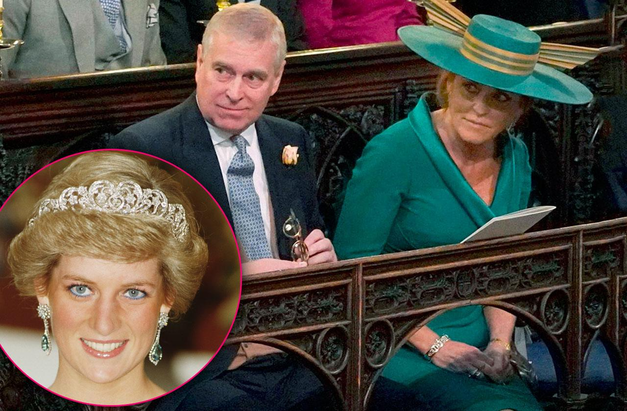 //fergie admits that she misses princess diana pp