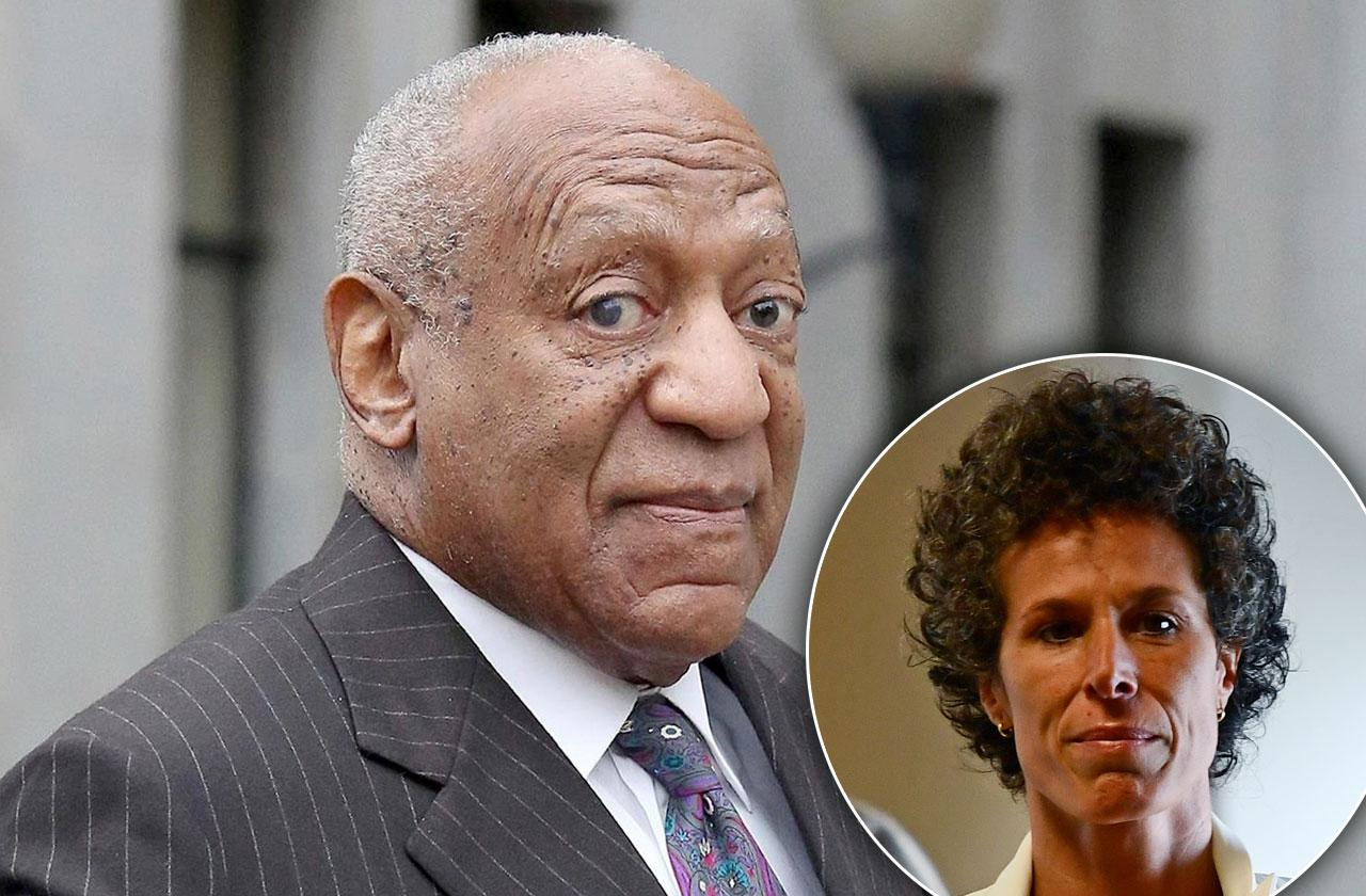 Bill Cosby Lawyers Grill Andrea Constand Trial