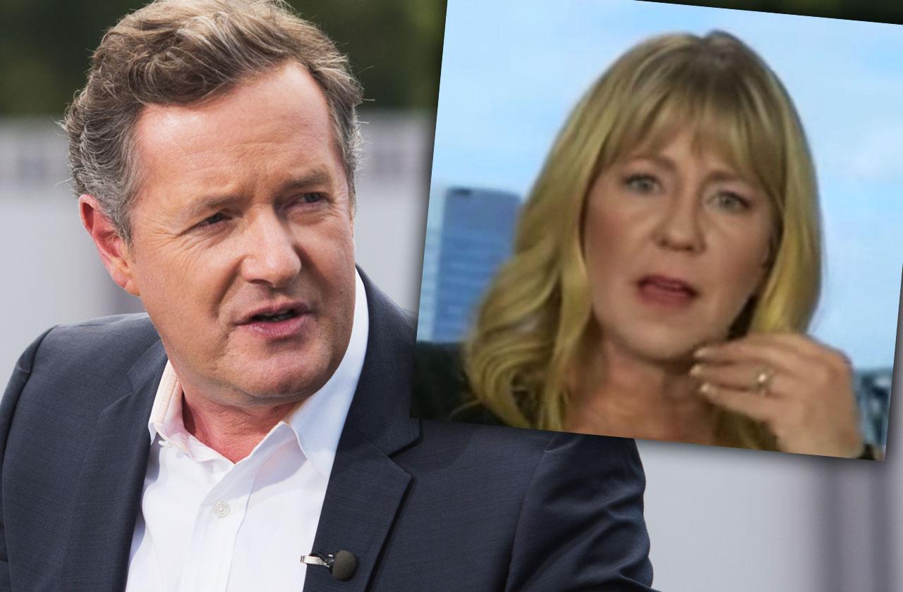 //Tonya Harding Piers Morgan Interview Video pp