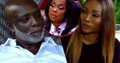 //Phaedra parks cynthia bailey advice peter thomas