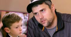 //ryan edwards sees son weekly after heroin arrest restraining order teen mom og PP