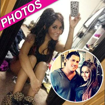 //snooki twitter photos leopard
