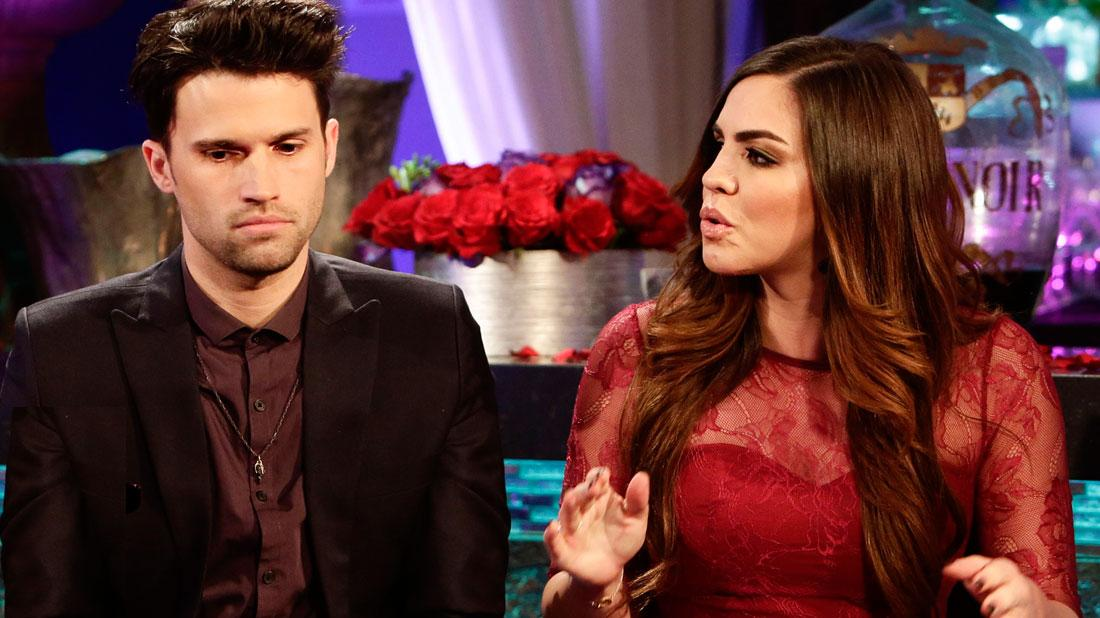 'Vanderpump Pump Rules' Recap – Katie Maloney & Tom Schwartz Get Into A Bitter Fight In Mexico