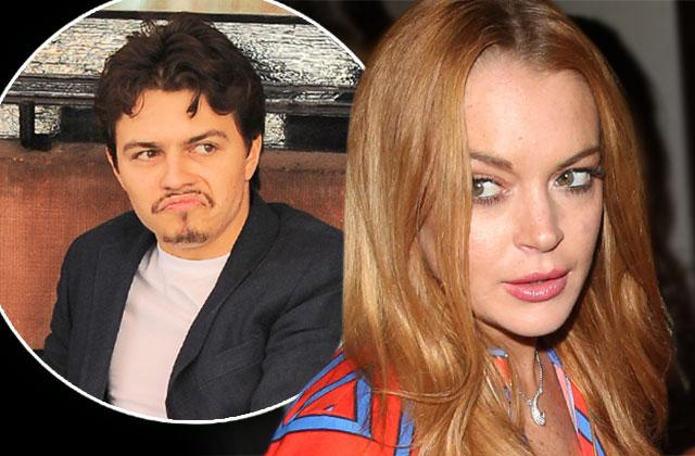 linsday lohan egor tarabasov abuse claims acid