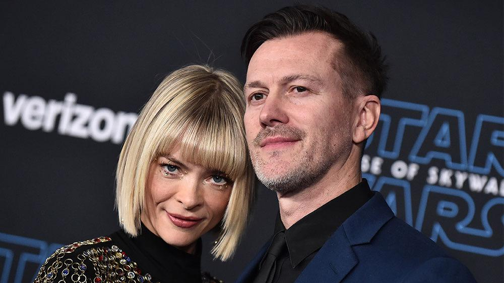 Jaime King Hits Back At 'False' Claims After Ex Kyle Newman Files for Sole Custody of Their Kids