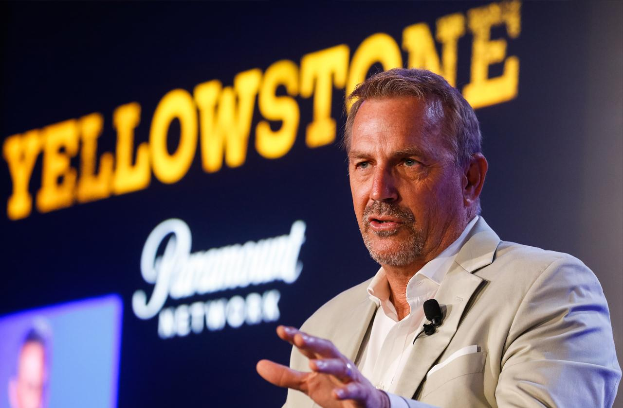 Paramount Network Denies Cow Corpses Mutilated For Kevin Costner's Yellowstone