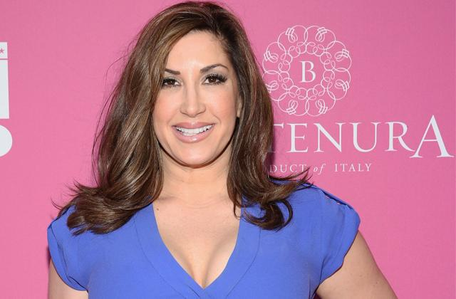 //jacqueline laurita real housewife new jersey fake boobs pp