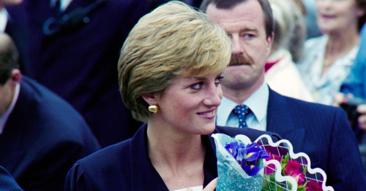 princess diana remembered