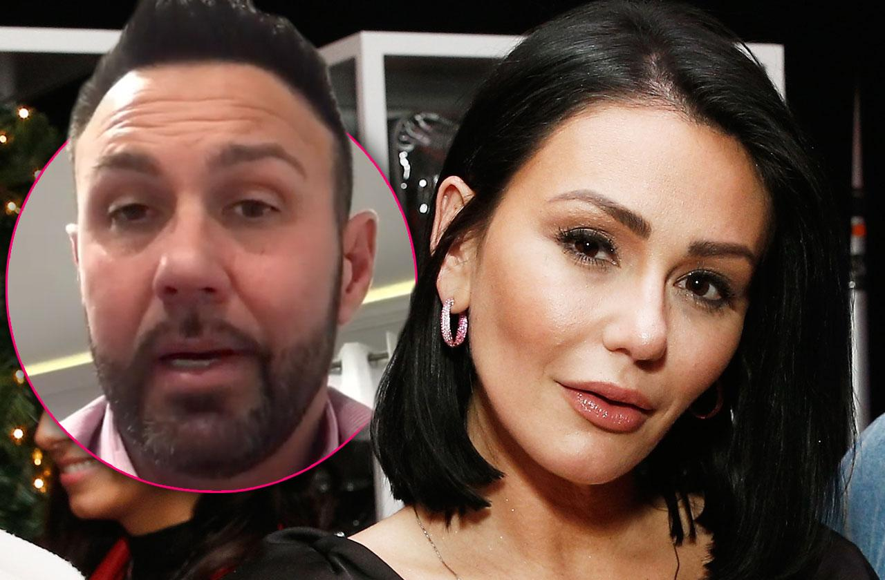 JWoww Divorce Court Defeat