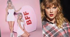 //kim kardashian haters list taylor swift perfume valentines day pp