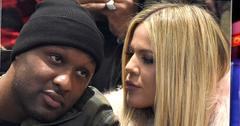 How Lamar Odom Broke Marriage To Khloe Kardashian