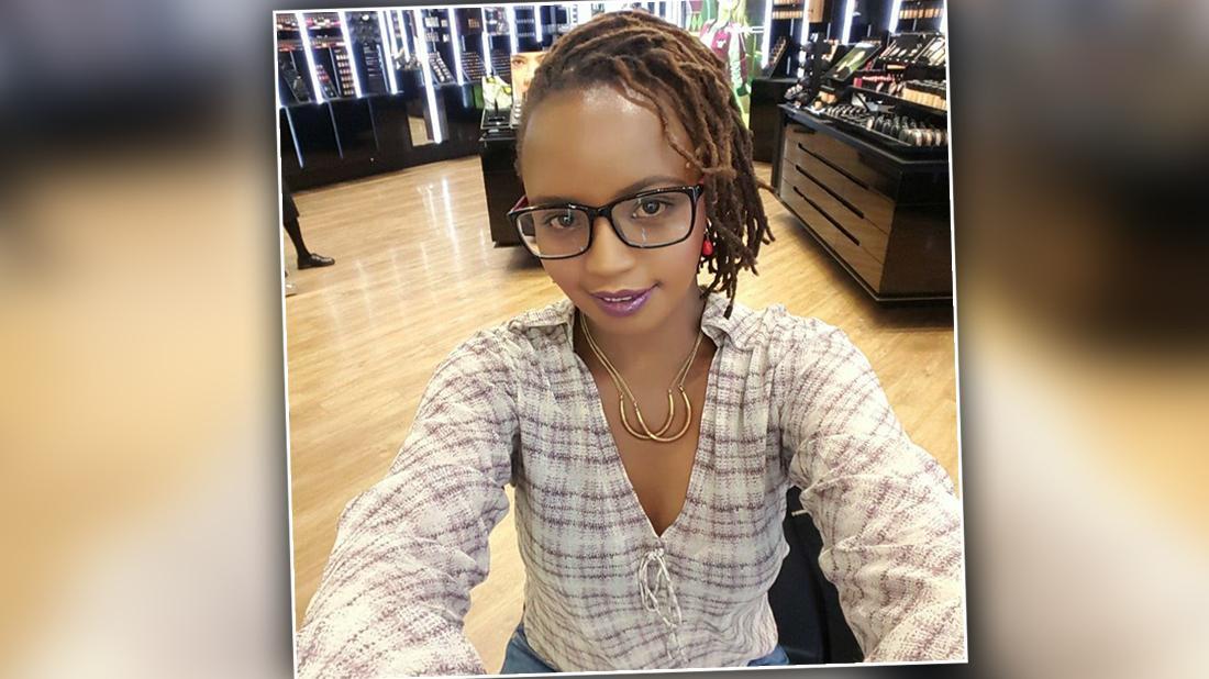 Kenyan Journalist Soni Methu Dies At 34 Of Stomach Pains