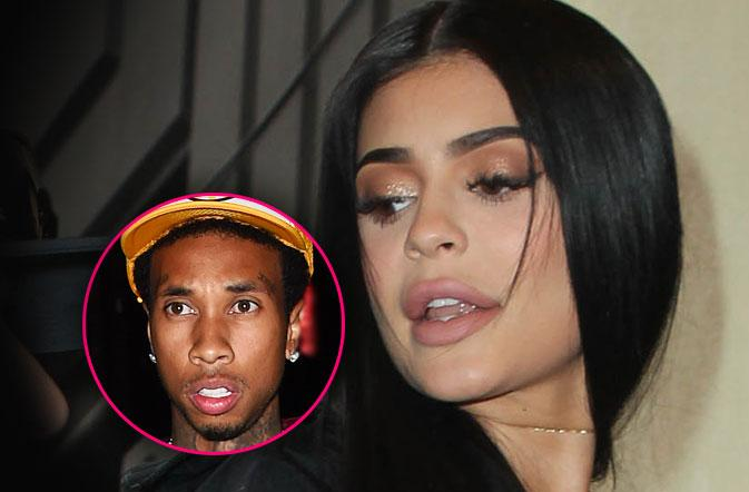 Kylie Jenner and Tyga Relationship Reconciliation
