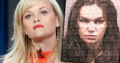 //reese witherspoon stepsister marcie sweet mugshot pp
