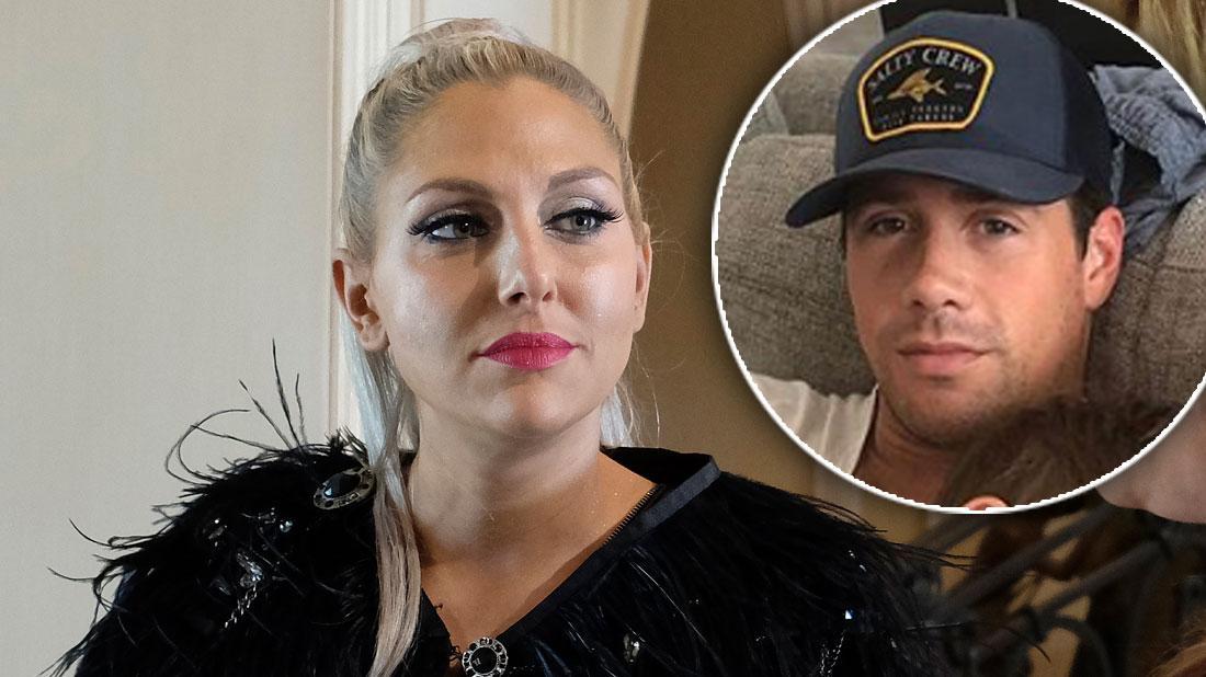 'RHOC' Star Gina Kirschenheiter & Husband Matt Got Into 'Violent Fight' Before Arrest
