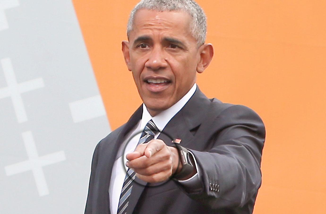 barack obama solo trip michelle obama missing no wedding ring