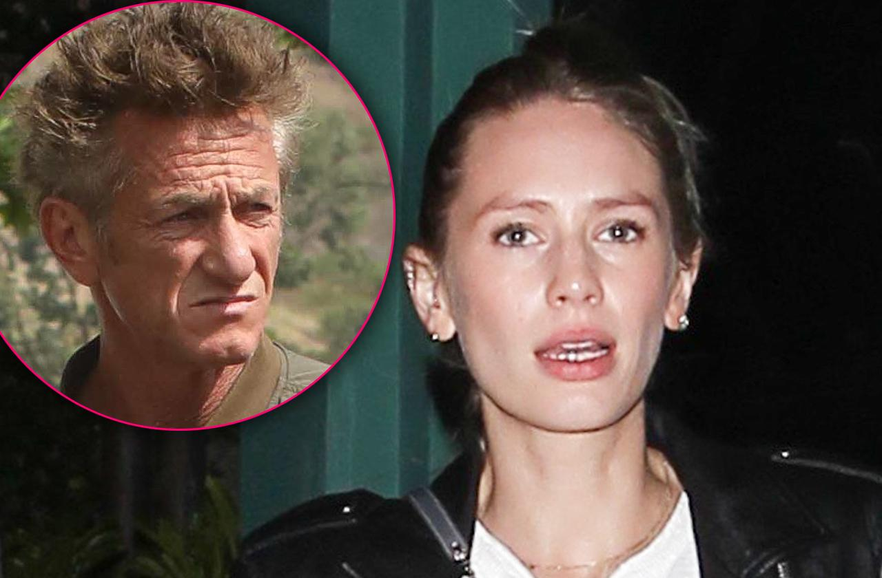 //sean penn daughter dylan arrested dui pp