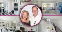 Kathy Hilton Buys New Mansion