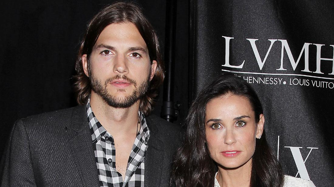 Demi Moore Had Miscarriage With Ashton Kutcher's Baby During Marriage