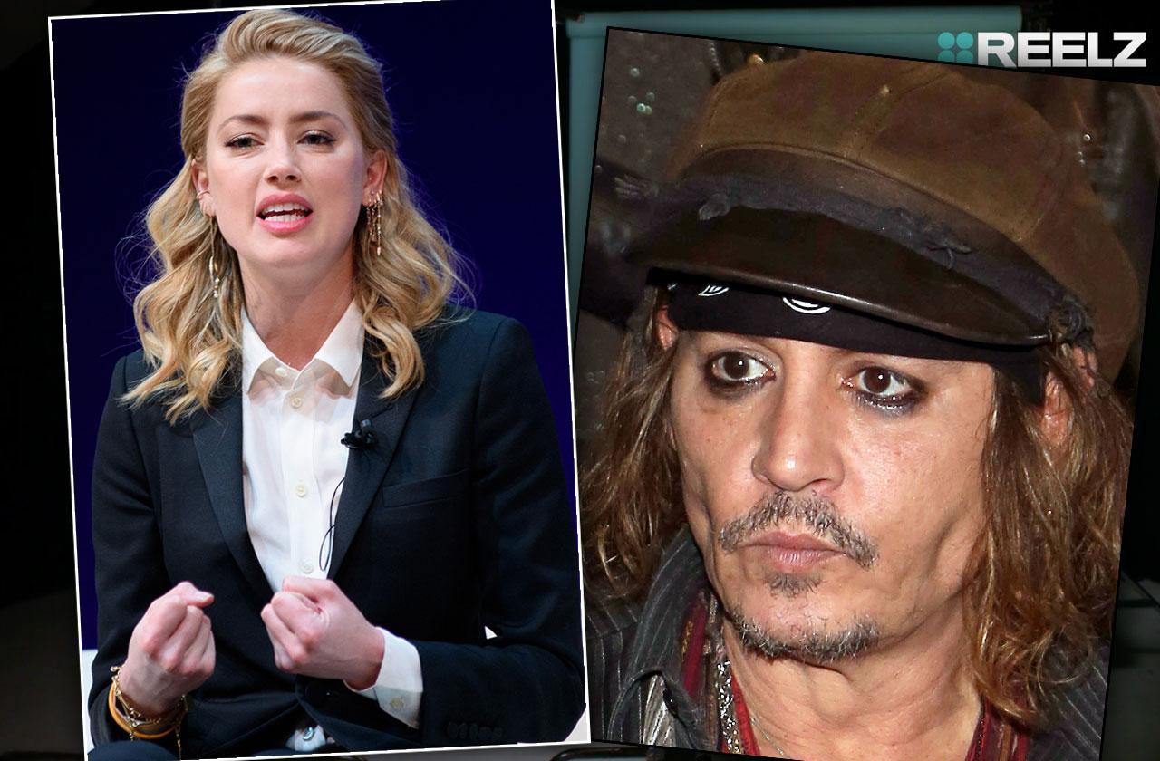 Johnny Depp Amber Heard Messiest Marriage Secrets
