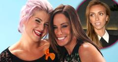 Kelly Osbourne Congratulates Melissa Rivers Fashion Police