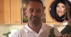Joe Giudice's Family Tells Teresa: Don't Come To Italy!