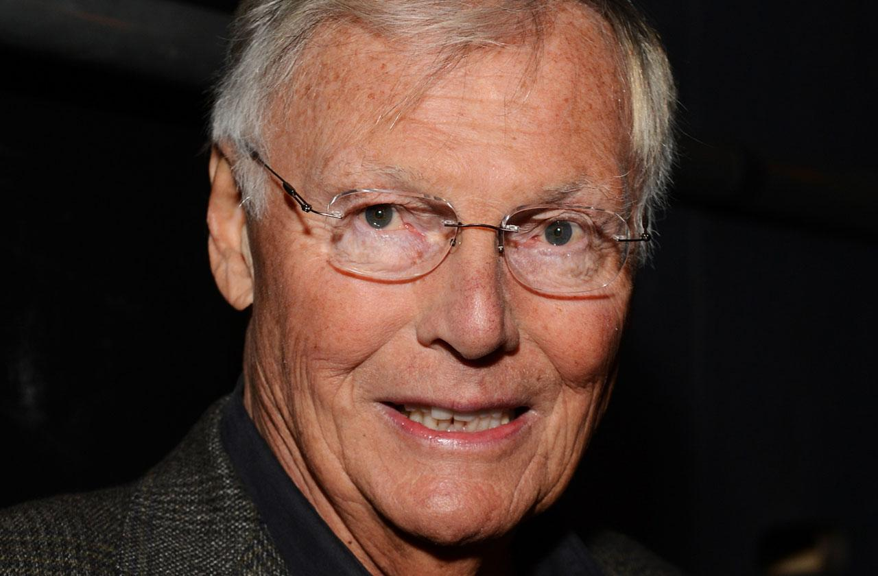 Adam West Dead Batman Leukemia