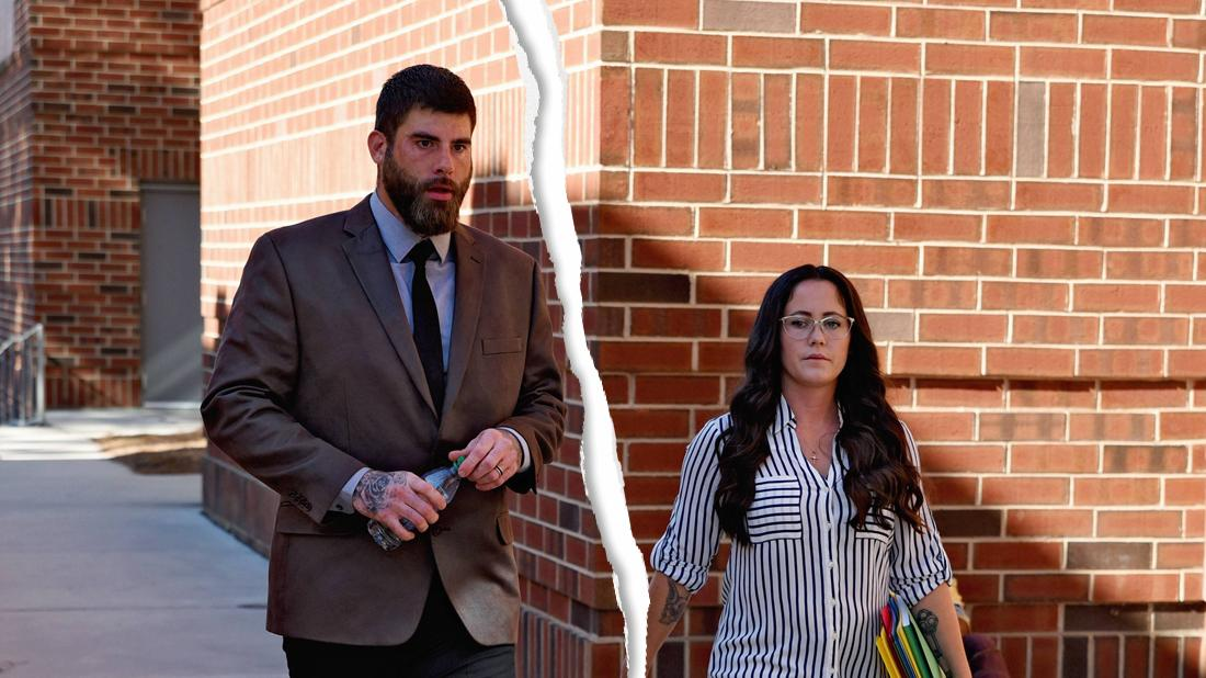 Why They Split: Jenelle Divorces David Because She Can't Make Money In Toxic Marriage