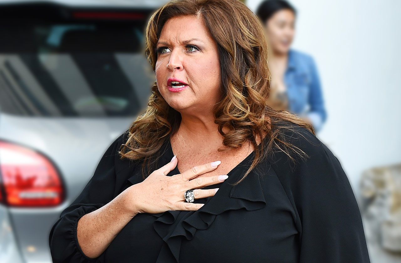 Abby Lee Miller Strip Searched Prison