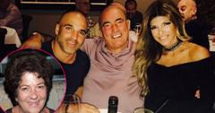 Teresa Giudice's Dad 'Still Cries Everyday' About Wife's Death Nearly 3 Years Later