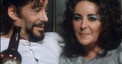 Peter O'toole and Elizabeth taylor secretly dated