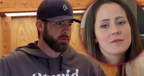 Disturbing! Jenelle Evans' Husband Caught On Camera Violently Dragging Pig