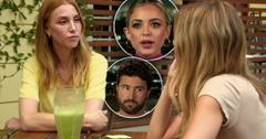 'The Hills' Fakery! Kaitlynn Avoids Talking About Brody In Scene After Split