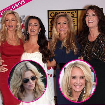 //real housewives beverly hills reunion kim richards