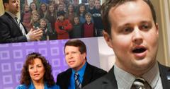 Josh Duggar Sex Scandal Got Away With It