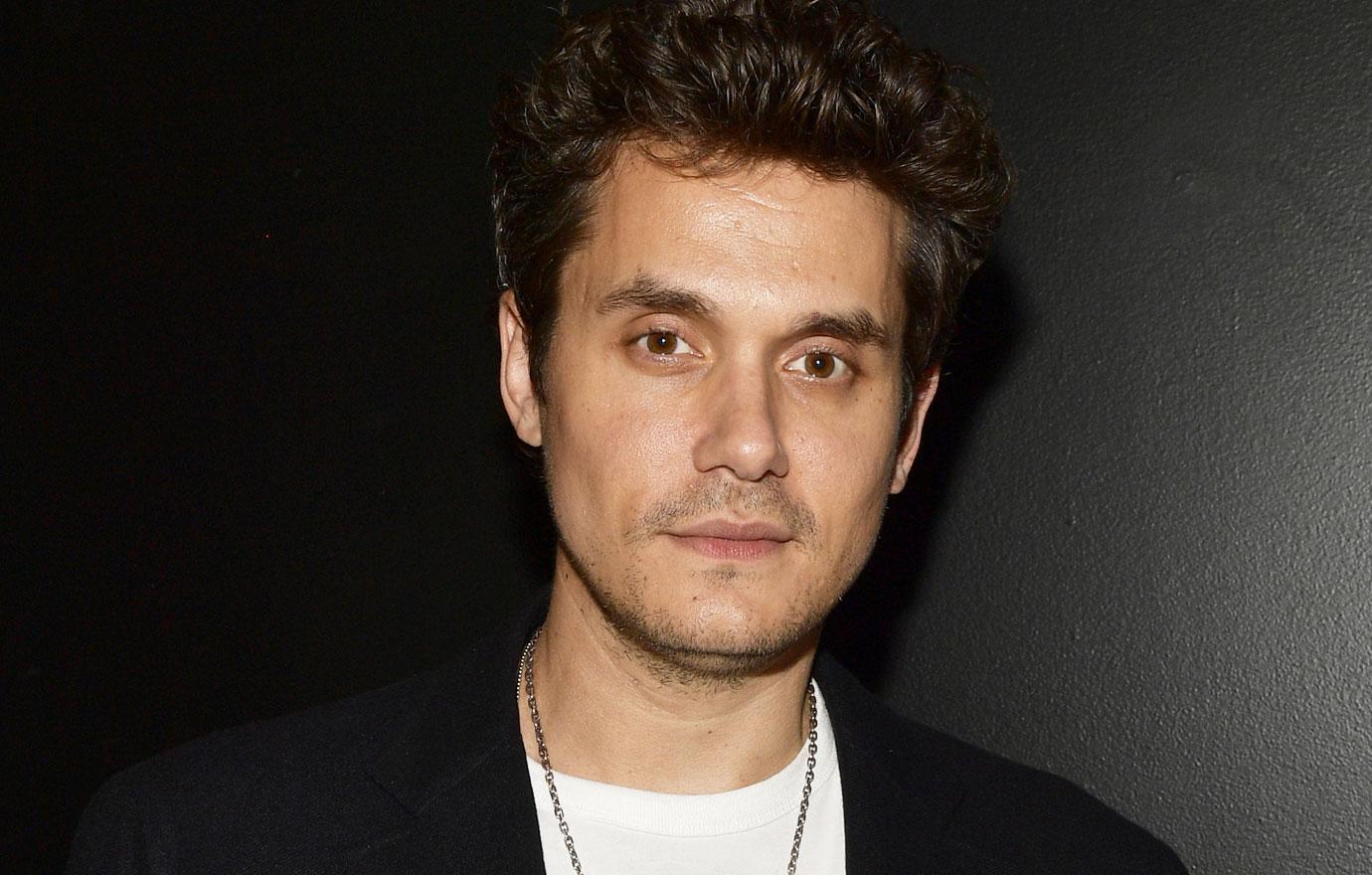 John Mayer's Home Robbed Ransacked