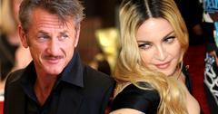 Madonna & Sean Penn Relationship