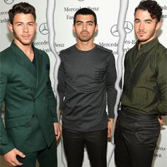 //jonas brothers split