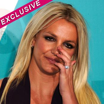 //britney spears x factor inf
