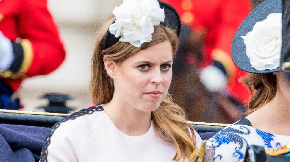 Princess Beatrice Cancels Engagement Party Amid Andrew Scandal