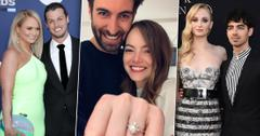 Secret Romances & Hookups Exposed in 2019