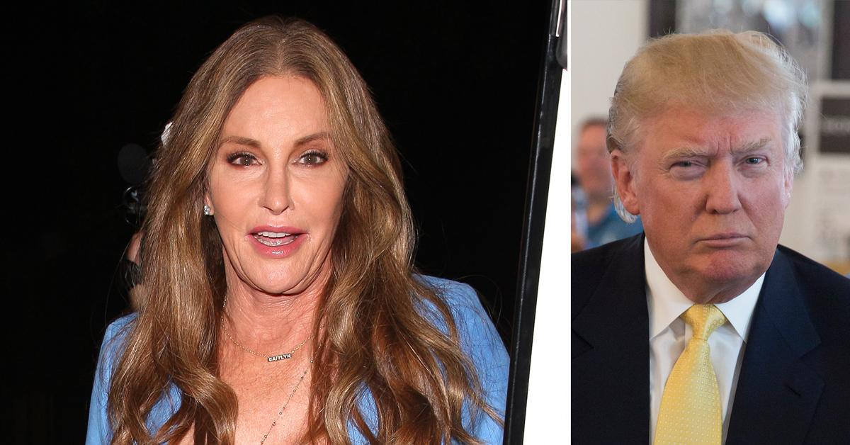caitlyn jenner california governor donald trump brad parscale