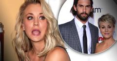 //Kaley Cuoco Why First Marriage Failed pp