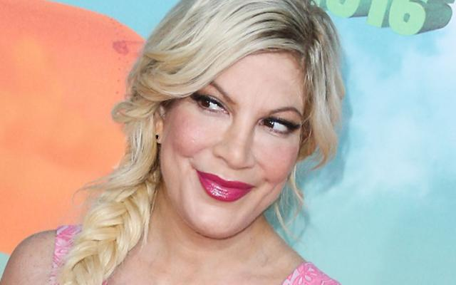 Tori Spelling Scores $200,000 Payday - Out of Financial Trouble?