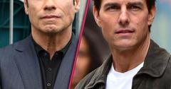 //tom cruise john travolta scientology