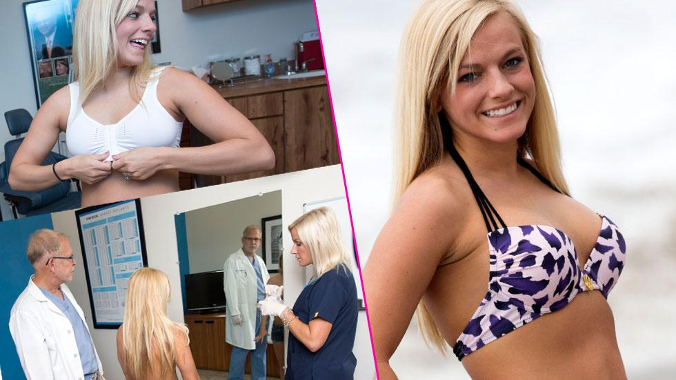 //mackenzie mckee bikini implants photos