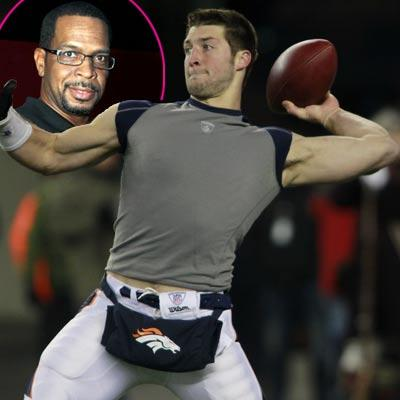 //tim tebow retire luther campbell  live crew