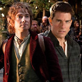 //the hobbit jack reacher